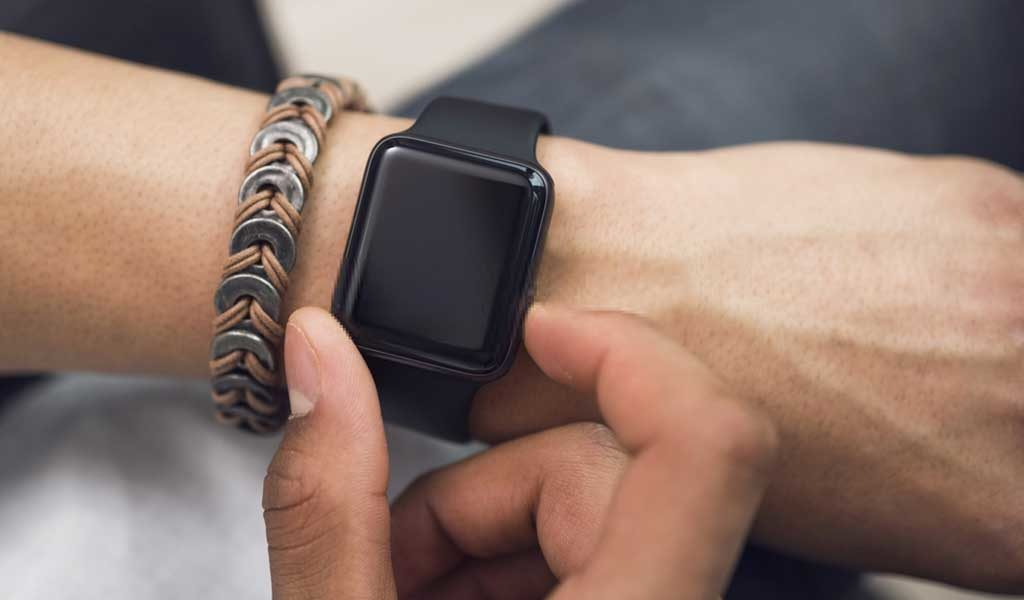 NFC Activation at Apple Watch